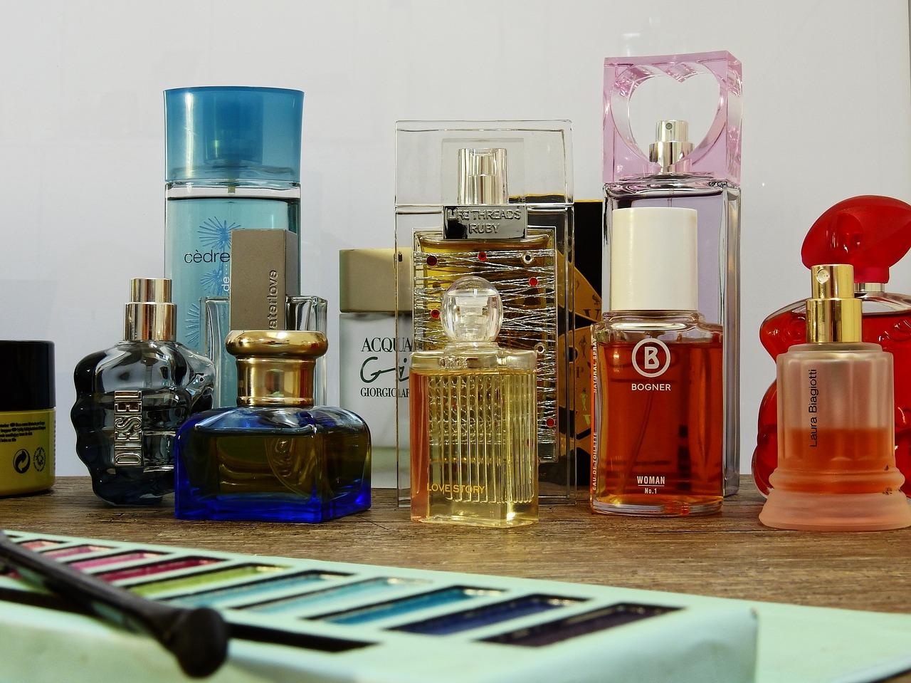 Outre-mer: Procter & Gamble, Coty et Chanel sanctionnés pour des accords exclusifs d'importation