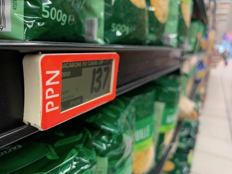 PPN : changement de régime réglementaire, changement de régime alimentaire ?