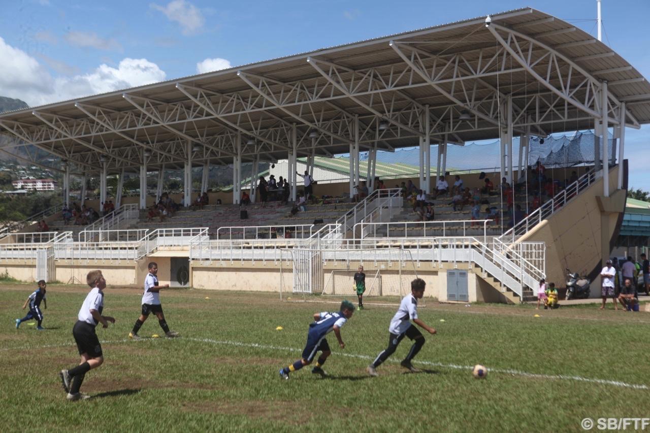 Les clubs des Outremers n'ont pas le même niveau de structuration que les clubs de métropole