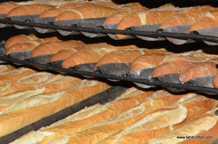 Les boulangers insistent pour une revalorisation tarifaire du pain