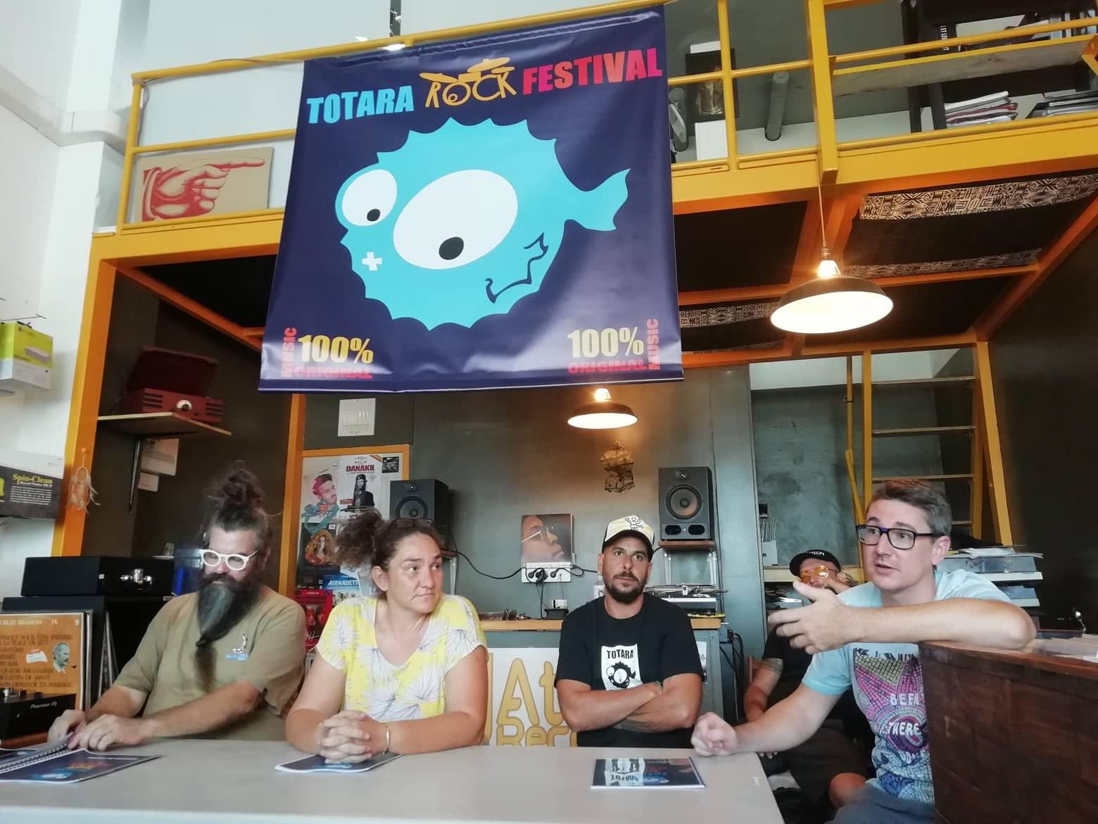 Seize groupes sont programmés sur les deux jours du festival.