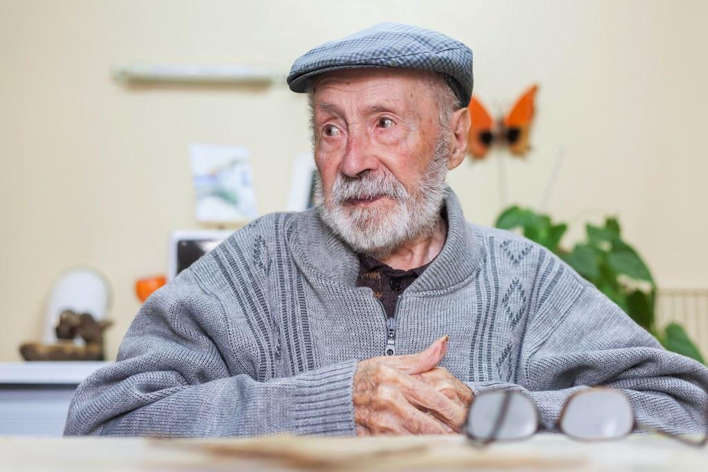 Le doyen des Français est décédé à 111 ans