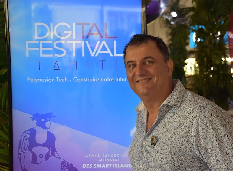 Tech4Islands, l'avenir des îles