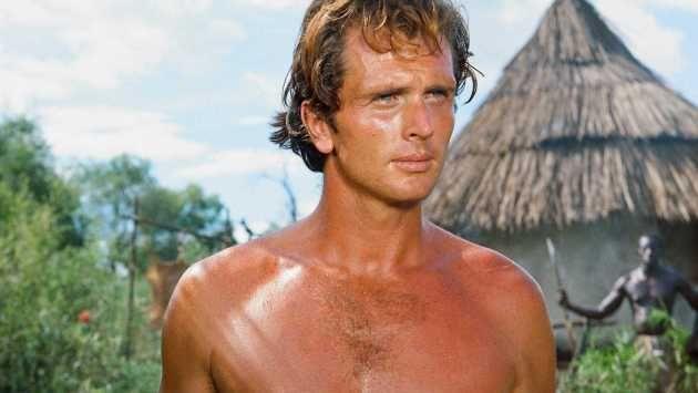 """USA: la femme de l'acteur Ron Ely, qui a joué """"Tarzan"""", tuée par son fils"""