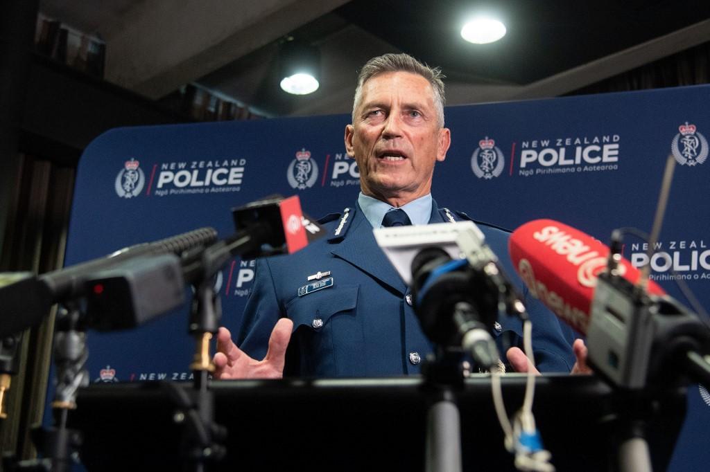 Carnage des mosquées: la police néo-zélandaise teste des patrouilles armées