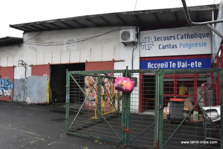 Deux sans-abris décèdent à Tahiti