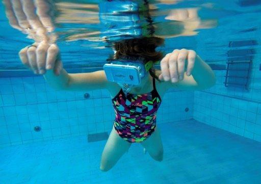 Conférence : une plongée en réalité virtuelle pour alléger le stress