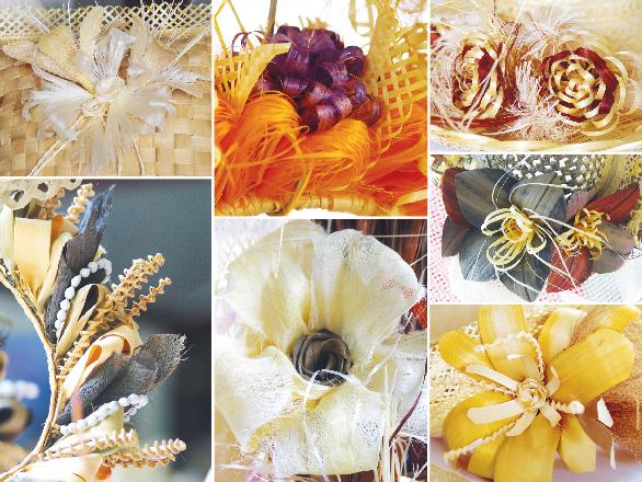 Fleurs Australes