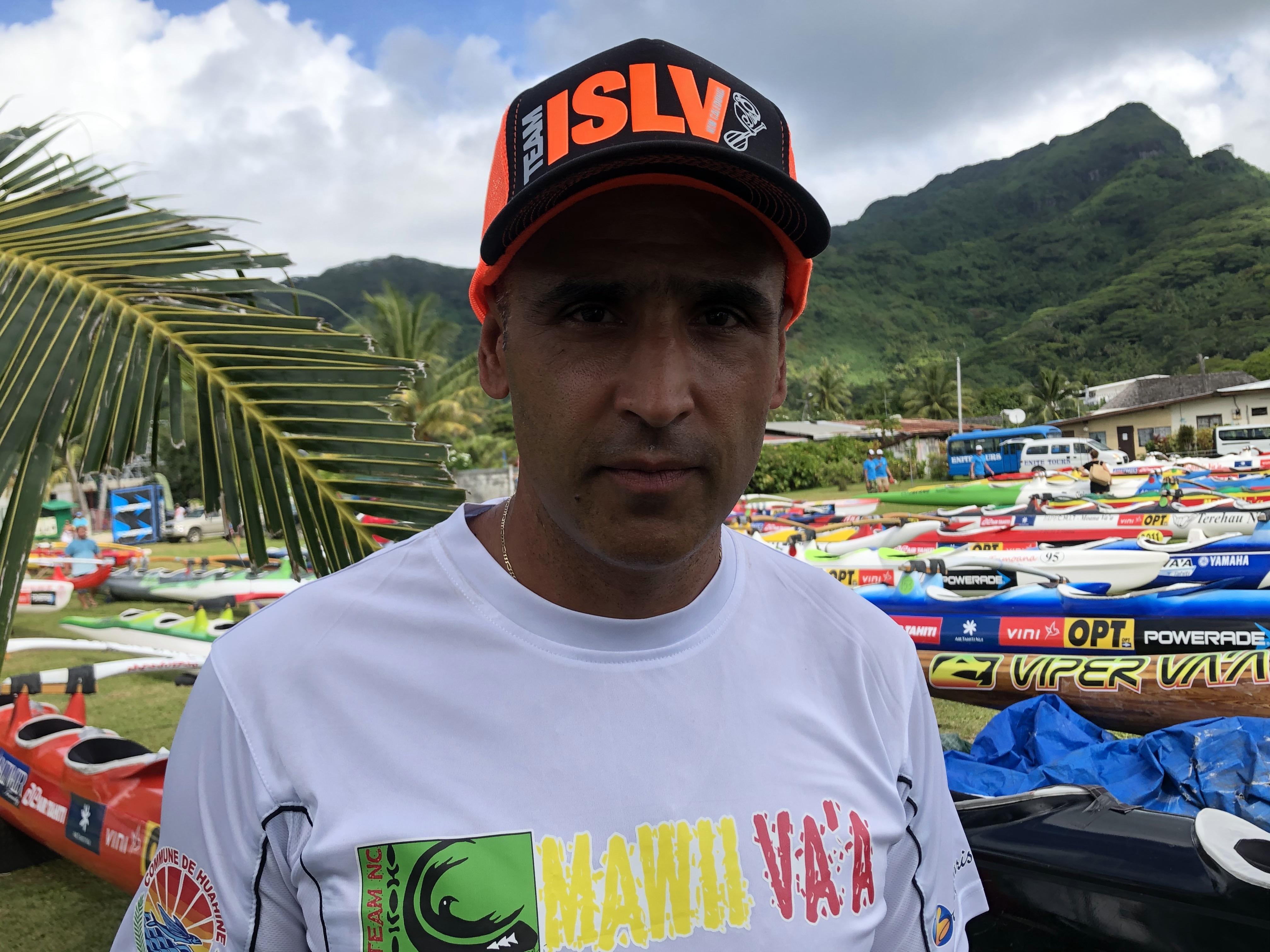 Hawaiki Nui Va'a : ces rameurs venus d'ailleurs