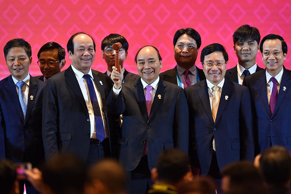 Asie-Pacifique: 15 pays pour un accord de libre-échange en 2020, l'Inde encore réticente