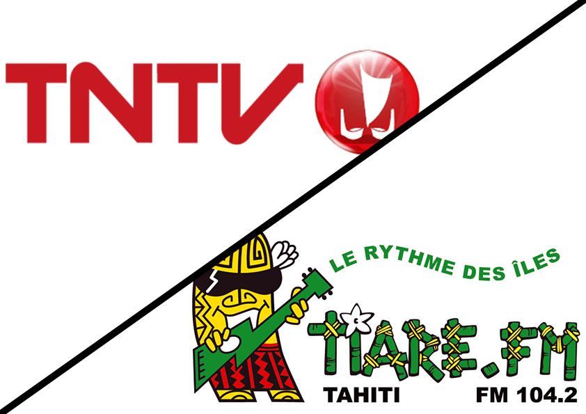 TNTV et Tiare FM en tête des audiences