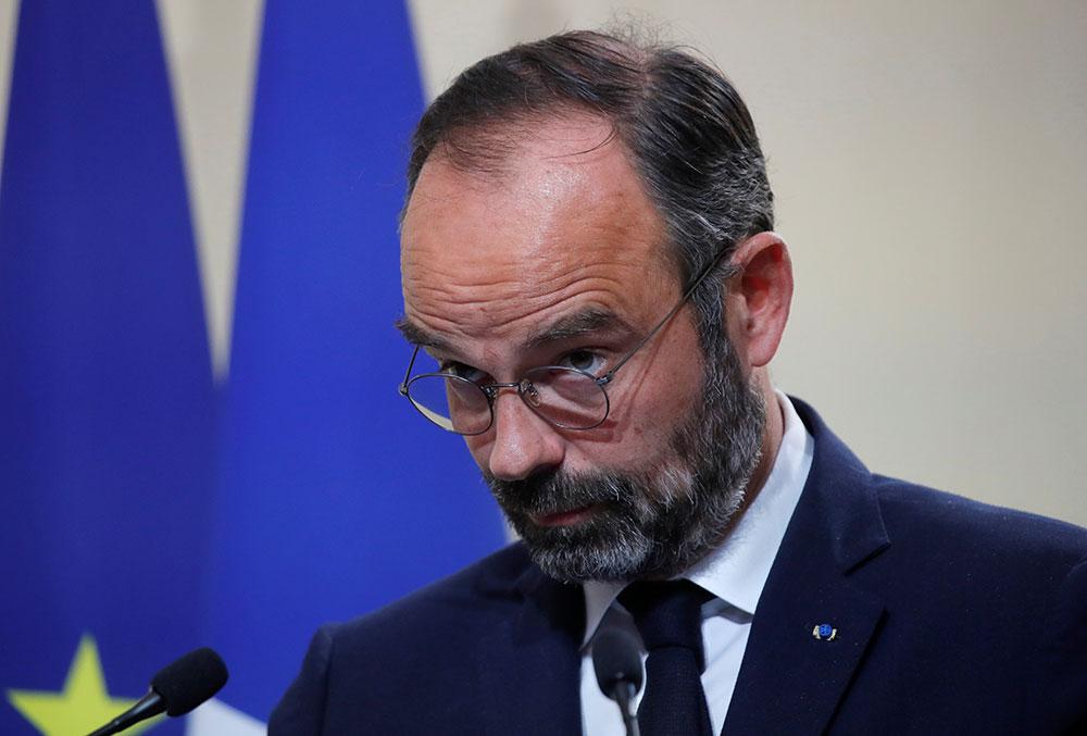 """Immigration: Philippe détaille son plan pour une immigration """"maîtrisée"""""""