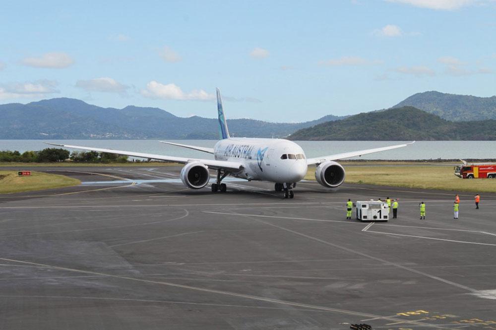 La Réunion : perquisitions de l'Autorité de la concurrence chez Air Austral