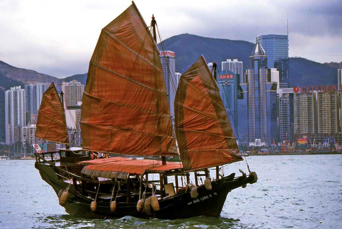 Hong-Kong demeure aujourd'hui la première place mondiale pour négocier du jade finement travaillé.