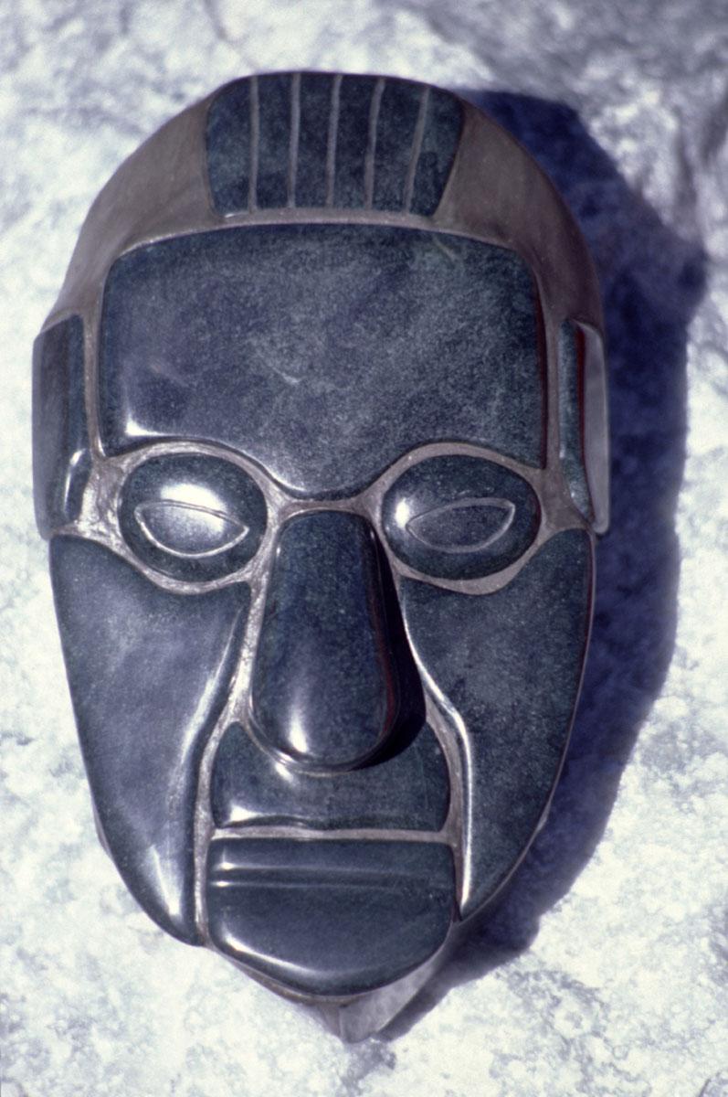 Beaucoup d'anciennes pièces mayas sont reproduites avec des outils modernes aujourd'hui, mais quelques pièces demeurent impossibles à refaire à l'identique.