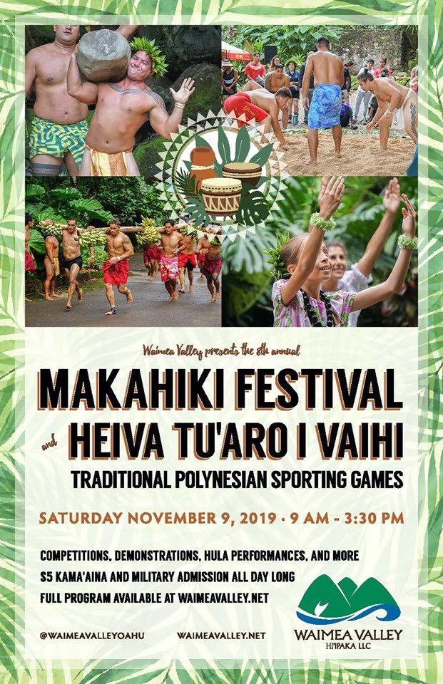 Tu'aro Maohi : une délégation à Hawai'i