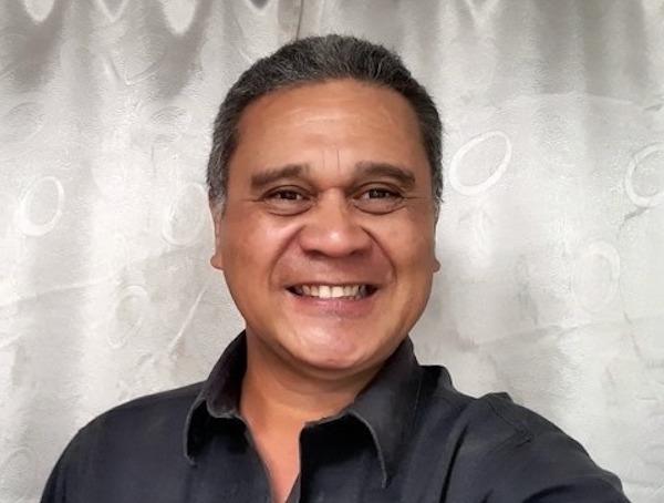 Aldo Stergios candidat aux municipales à Faa'a