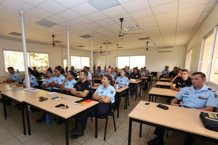 """Pour lutter contre ce fléau les services de gendarmerie ont lancé ce jeudi le plan """"AGIR 2020 face aux violences conjugales"""" qui vise à intensifier l'action des unités de gendarmerie chargées du traitement des violences conjugales."""