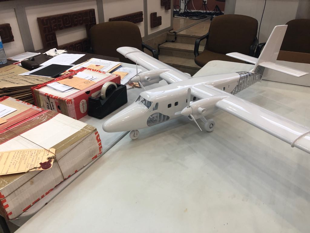 Crash d'Air Moorea : Une rupture post-accident ?