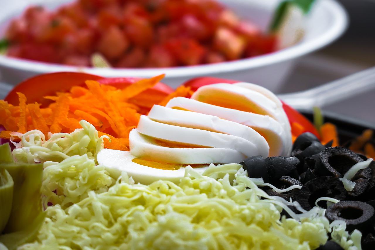 De moins en moins d'additifs dans nos assiettes