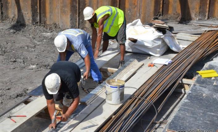 Dix ans d'exonération fiscale sur les nouvelles constructions