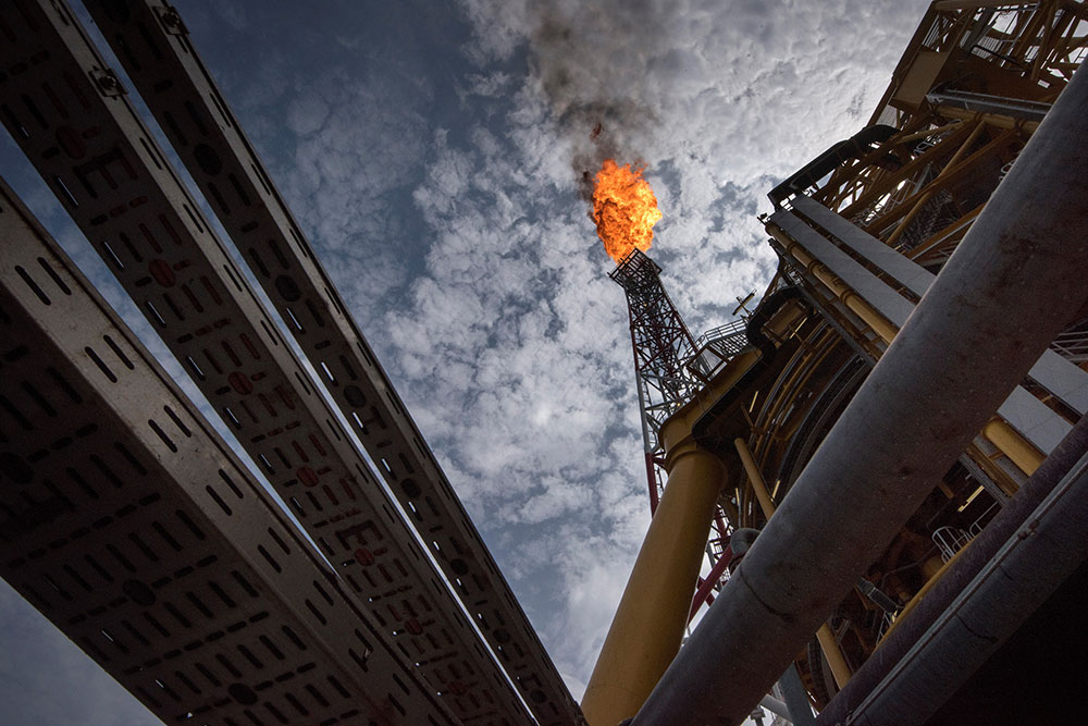 Charbon, gaz, pétrole: 50% de production en trop en 2030 pour tenir l'objectif de 2°C