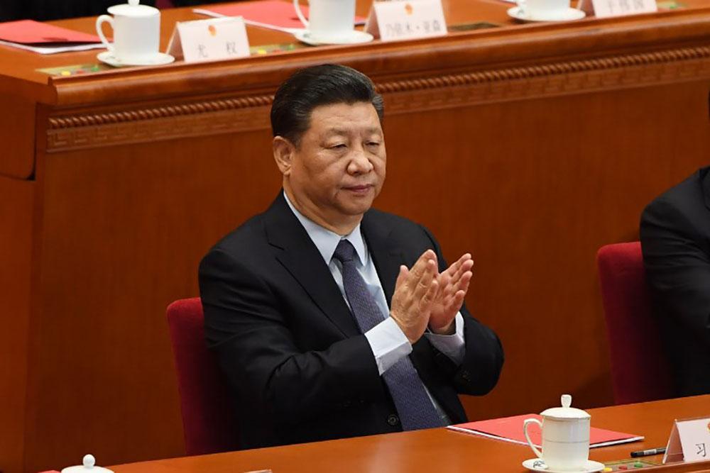 Même pas peur: Xi Jinping réplique à Trump en pleine guerre commerciale