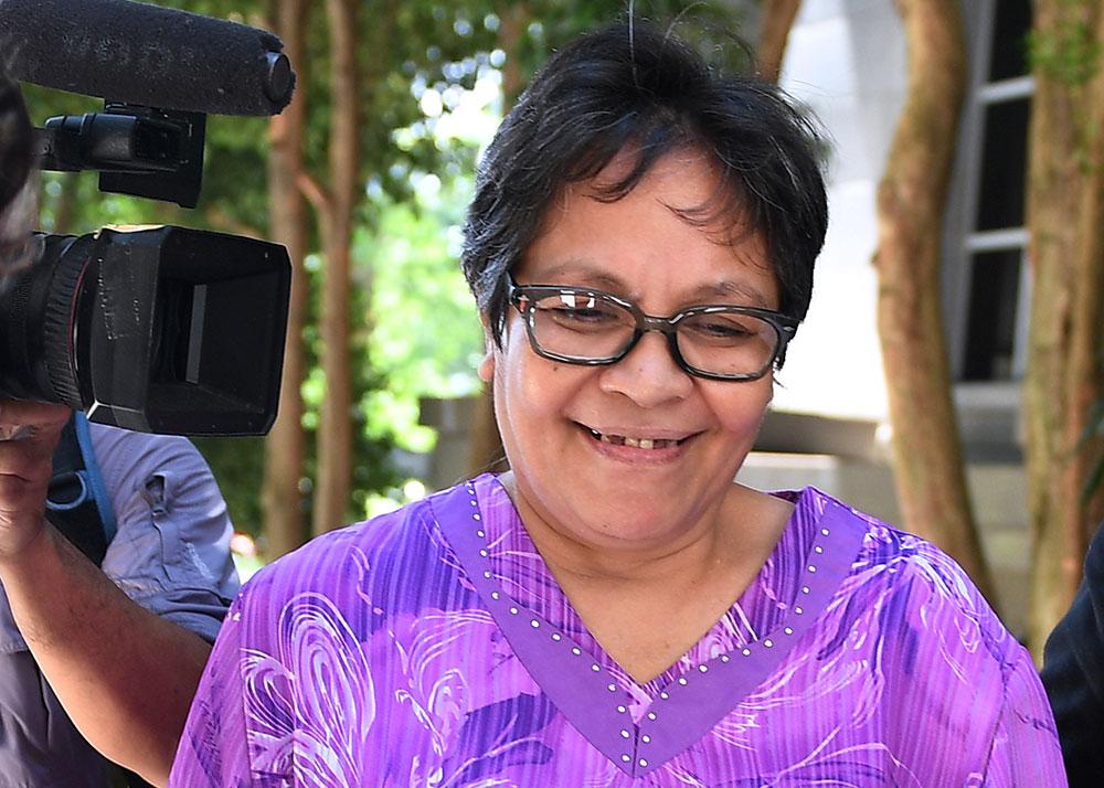 Malaisie: une Australienne condamnée à mort remporte son appel