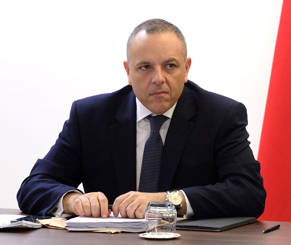 Meurtre d'une journaliste maltaise: démission du chef de cabinet du Premier ministre