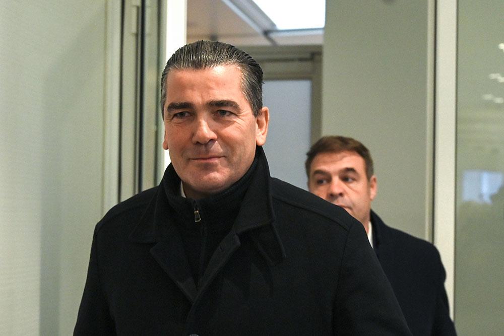 Ils ont réclamé la peine la plus lourde contre Frédéric Chatillon, proche conseiller de Marine Le Pen.