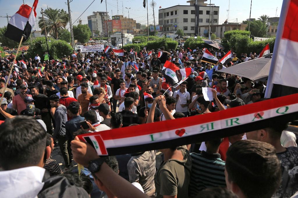 Irak: le Premier ministre annonce qu'il va démissionner après l'appel de l'ayatollah Sistani