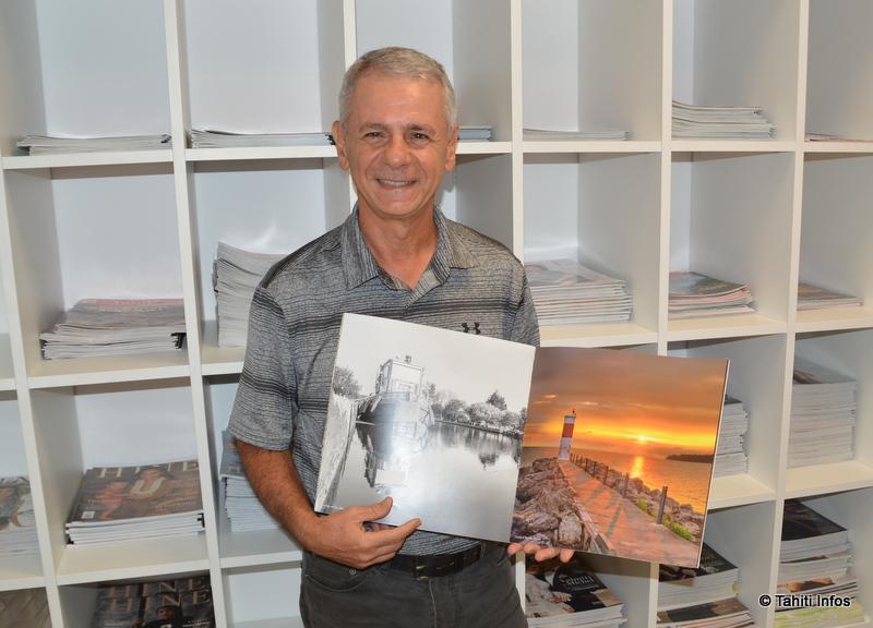 L'imprimerie de Papara investit dans une presse numérique