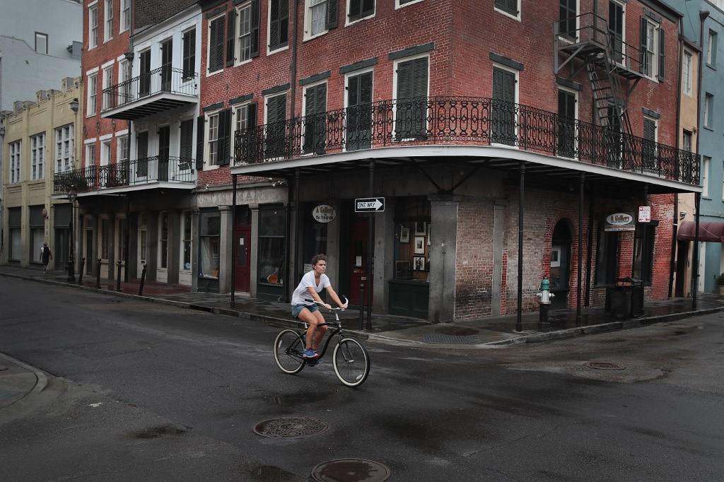 Dix blessés lors d'une fusillade à La Nouvelle-Orléans