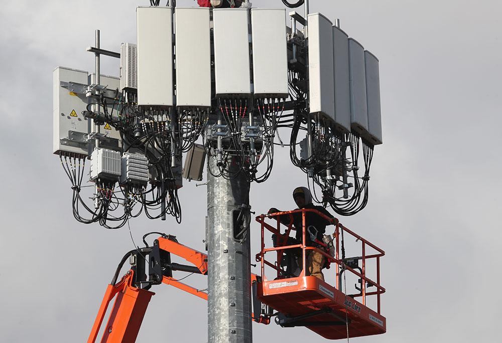 Saut quantique, 5G, vie privée... les enjeux tech en 2020