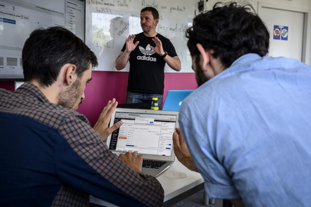 L'Etat cherche à pourvoir plus de 350 postes dans le numérique
