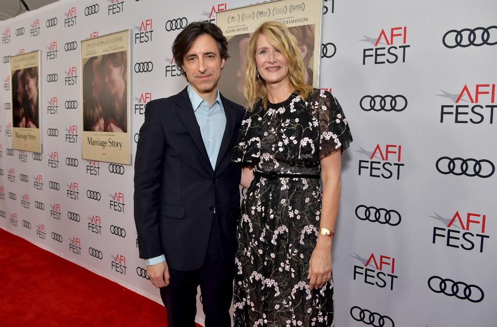 """""""Marriage Story"""" et Netflix en tête des nominations aux Golden Globes"""