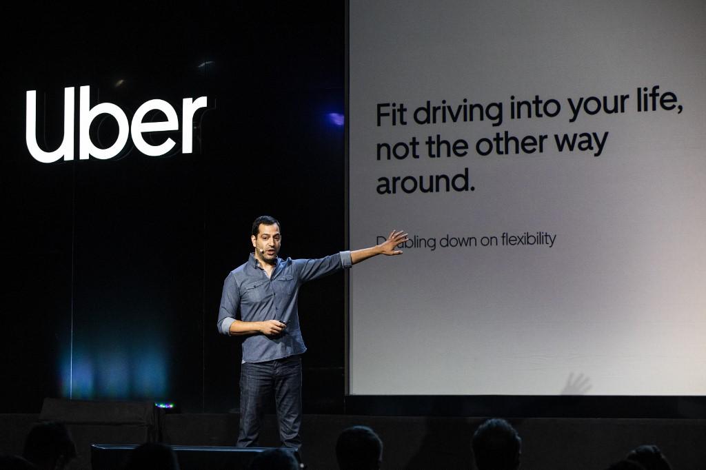 Près de 6.000 agressions sexuelles signalées à Uber aux Etats-Unis en 2017 et 2018