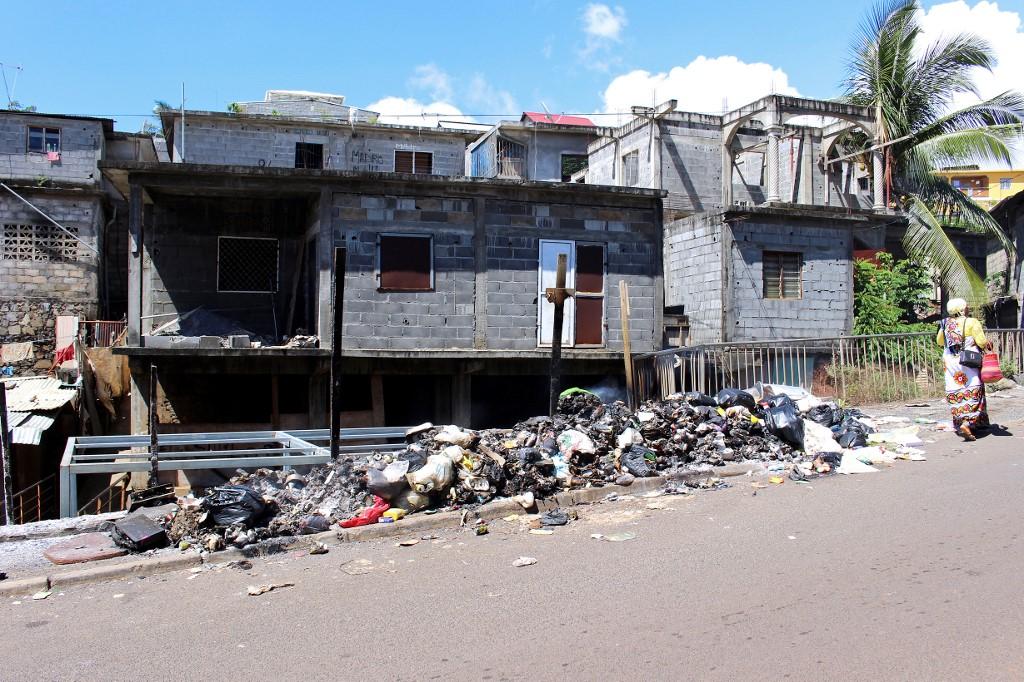 Mayotte: Le maire de Koungou en garde à vue pour des soupçons de délit de favoritisme