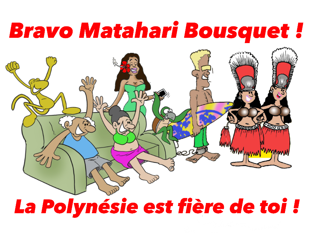"""Miss France"", par Munoz"