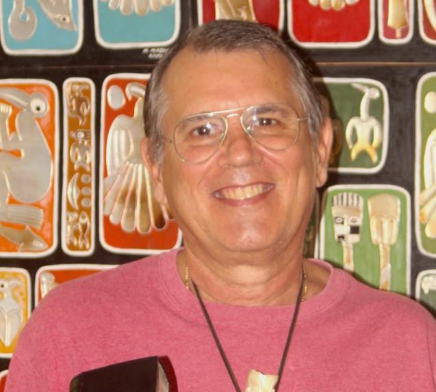 Daniel Pardon.