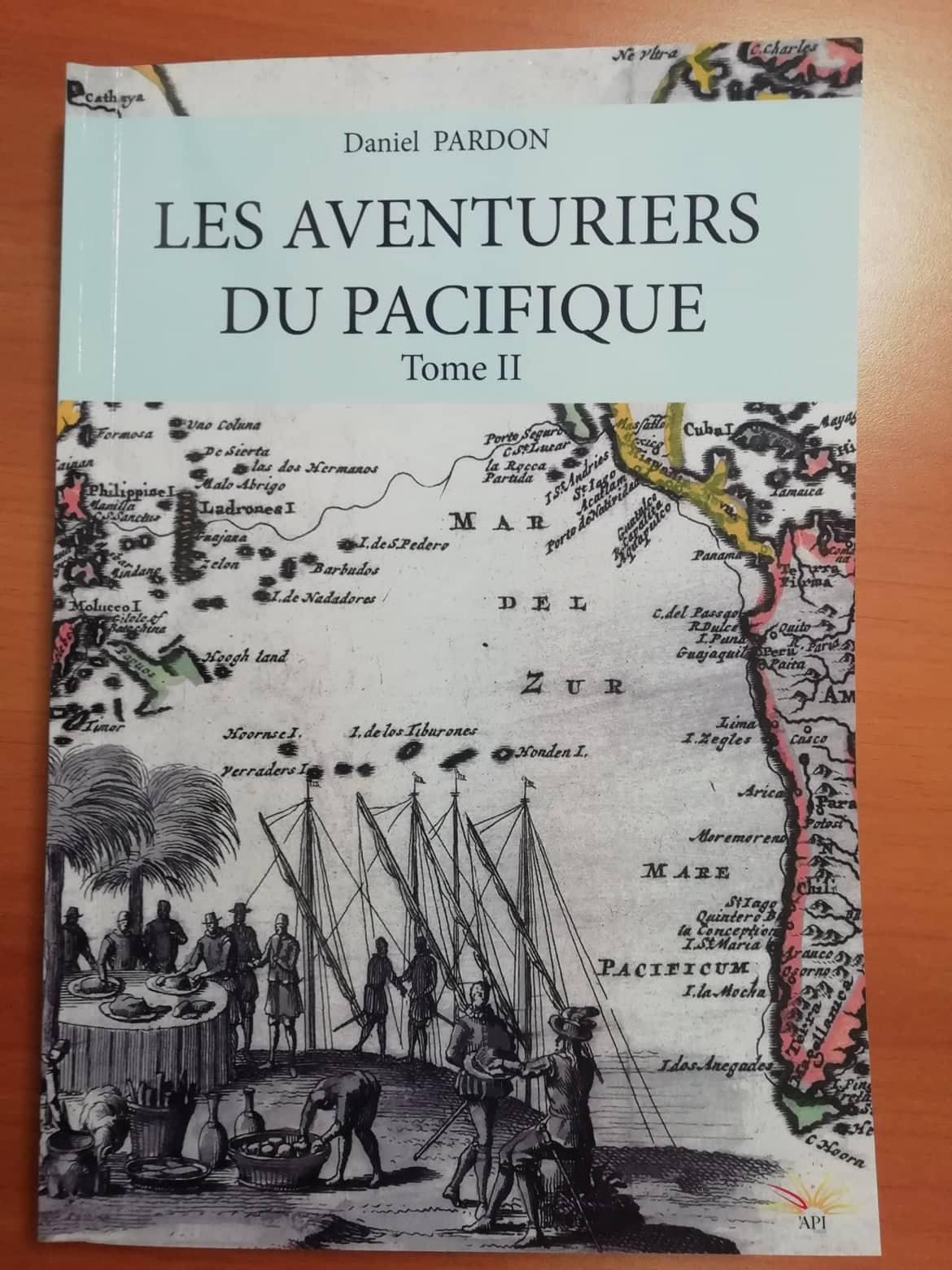 Sur les traces de 20 aventuriers incroyables du Pacifique