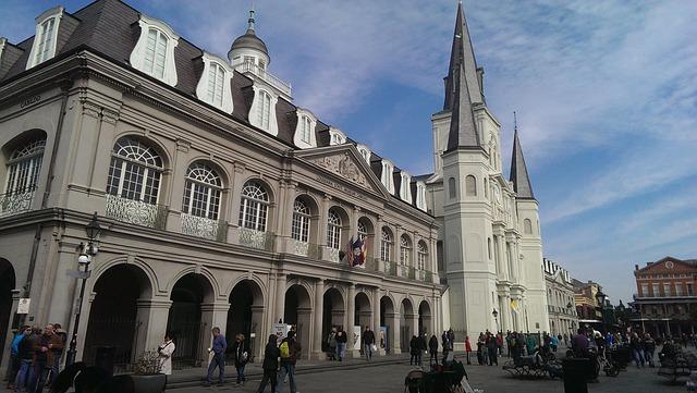 La Nouvelle-Orléans se remet d'une cyberattaque