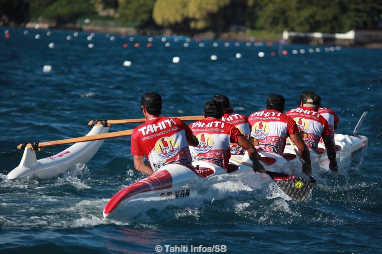 Tahiti conservera-t-il sa suprématie ?