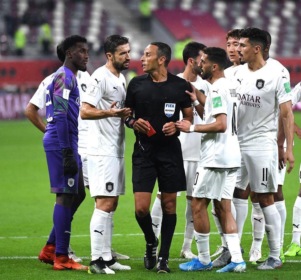 Kader Zitouni, du stade Pater au Qatar !