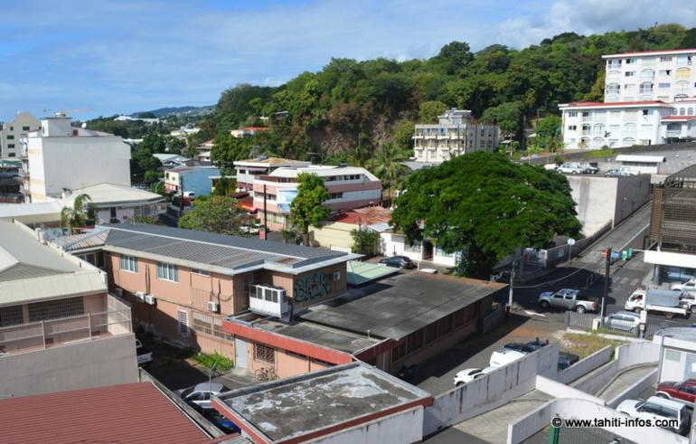 Un tiers des logements collectifs vacant