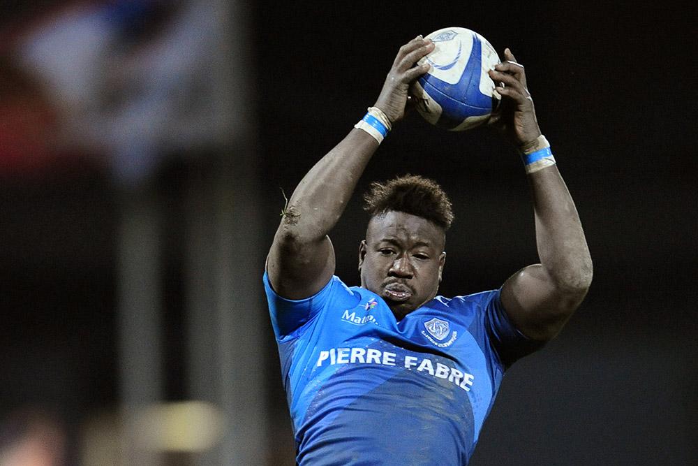 Le rugby français endeuillé par la mort à 36 ans d'Ibrahim Diarra
