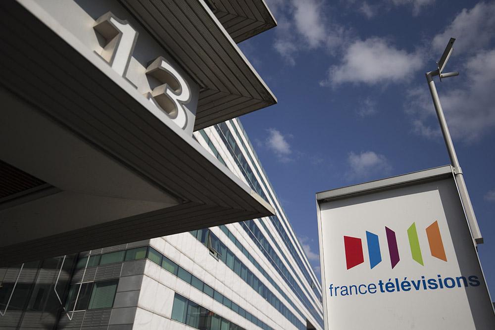 France Télévisions à l'équilibre en 2020 pour la 5e année consécutive