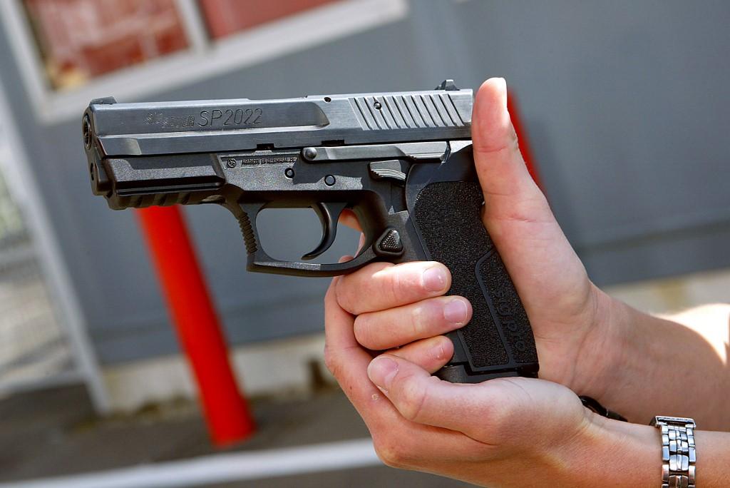 Nouvelle-Zélande: fin du programme de rachat d'armes lancé après l'attaque de Christchurch
