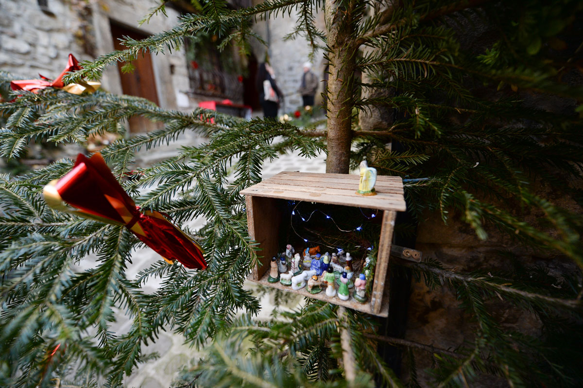 Noël et ses traditions (première partie)