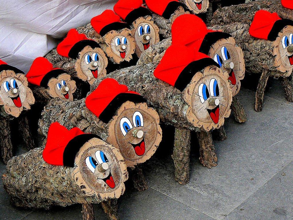 Noël et ses traditions (seconde partie)